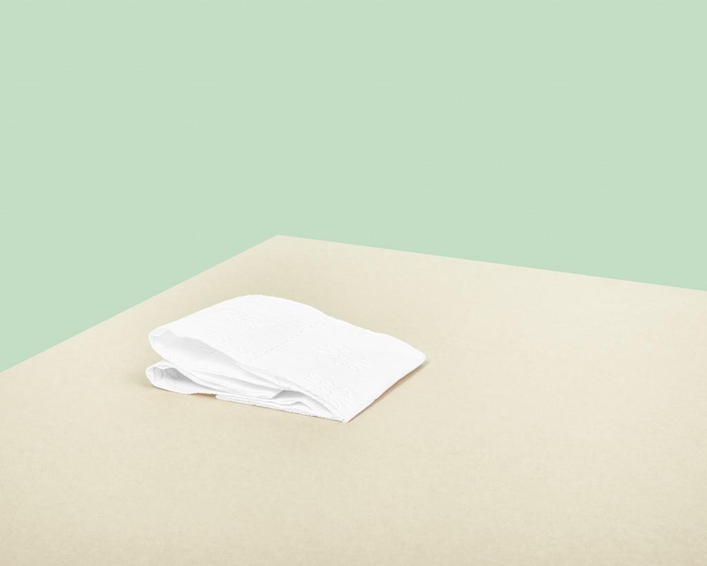 Tissue 1